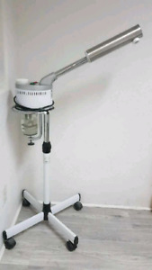 Spa facial steamer for sell