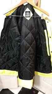 WORK  COAT size XL  for sale.!! Windsor Region Ontario image 1