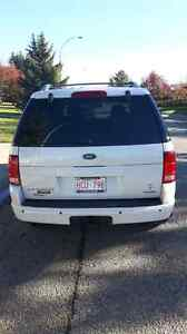2004 Ford Explorer Ltd 4x4