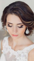 Professional Make-up artist &Hair style DEAL! Weddings!