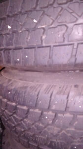 Winter actic claw tire London Ontario image 5