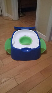 POTTY TRAINING 3 IN 1 West Island Greater Montréal image 1
