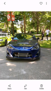 2013 Boosted Frs. Big Mod list.