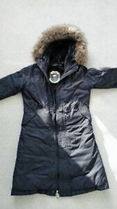 TNA Winter Jacket for sell
