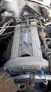 Motor for a 2001 Cavalier with transmission 2.2 motor