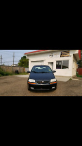 2007 pontiac wave **low km**cheap on gas**