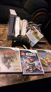 *NEWER PRICE* Wii bundle need gone ASAP (90 obo)