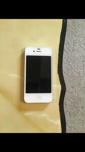 Iphone 4S locked to Rogers for sale!