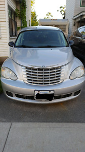 2007 PT Cruiser  NEEDS TO GO!