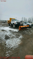 Reliable plow operator