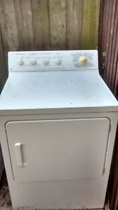 Washer and dryer for sale Cambridge Kitchener Area image 6