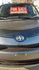 2012 Scion xD Hatchback
