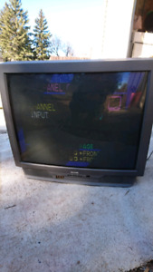 Two free tv