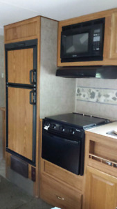 Renting out trailer
