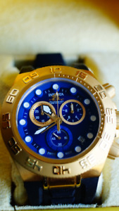 Brand new Invicta Subaqua Noma IV sports for sale
