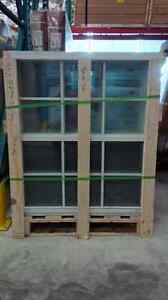 Brand New Aluminum Windows from $91-108 SAVE BIG!!!