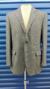 Alfred Dunhill cashmere blazer $200 obo