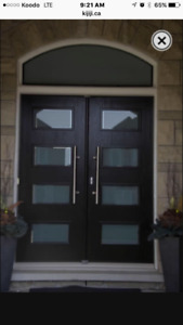 Entry doors directly from manufacturer with 50% OFF