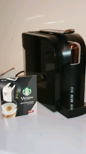 Verismo coffee maker