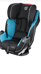 Brand new baby car seat