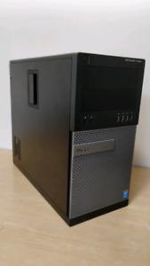 Dell Desktop Core  i5 4590 CPU, 1TB Hard Drive, 8GB Ram
