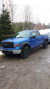Ford f-150 5.0l