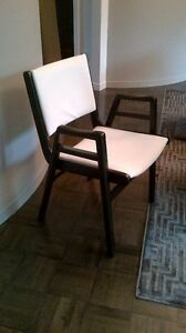 Dining chair, side chair Cambridge Kitchener Area image 1
