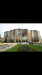 1 bedroom available for rent in apartment near McMaster