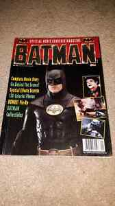 Batman Movie Magazine