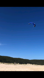 5m Foil Kite & Free Kiteboard