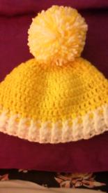 Brand new Baby hats