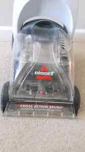 Used Bissell Readyclean carpet cleaner