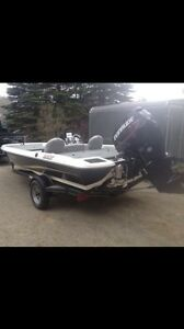 Used 2008 Stratos Boat Co 185 xt