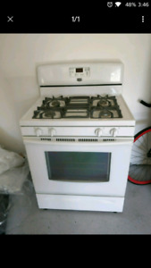 Gas stove for sale $250