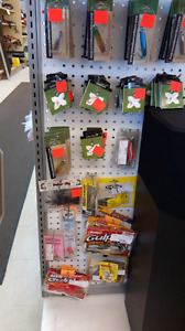 Fishing Accessories for Sale Now!