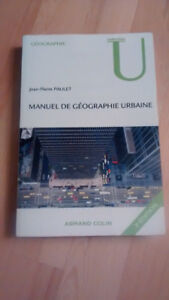 Livres de sciences sociales