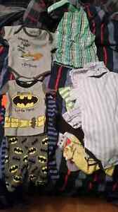6 and 6-9 month clothing