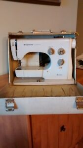 "Husqvarna Combina 3020 Sewing Machine ""PARTS ONLY"""