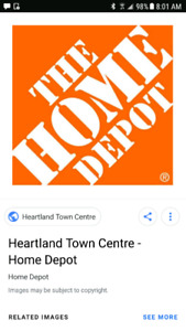I will buy your home depot store credit and other gift cards