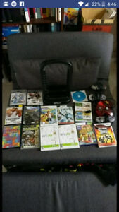 $30 Game & Controller Lot