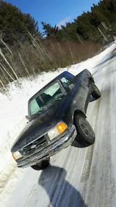 Ranger 4x4 1997