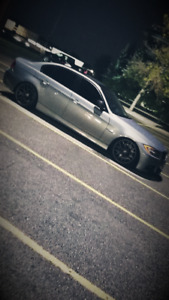 2007 BMW 335i Fully Tuned Stage 2.5 Dinan