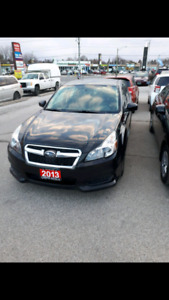 Subaru Legacy 2013,black, sedan