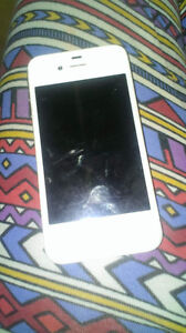 Looking to sell or trade my iPhone 4s for another phone