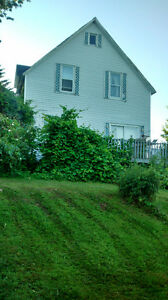 3 bedroom house near Salisbury and Petitcodiac