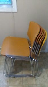 excellent condition chair only $10 each