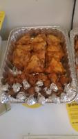 Desi home made food