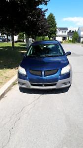 Pontiac Vibe 2003