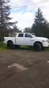 2010 ram need gone, buying a house