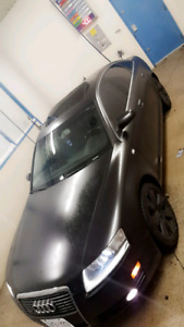 2007 Audi A6 S Line Package